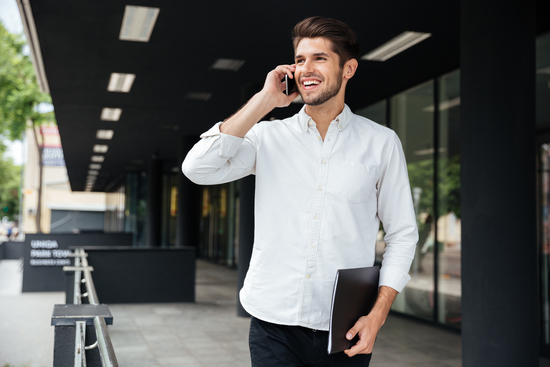 CallMyMentor - Career Mentor calling on the phone